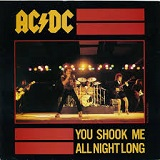 YOU SHOOK ME ALL NIGHT LONG (1986)